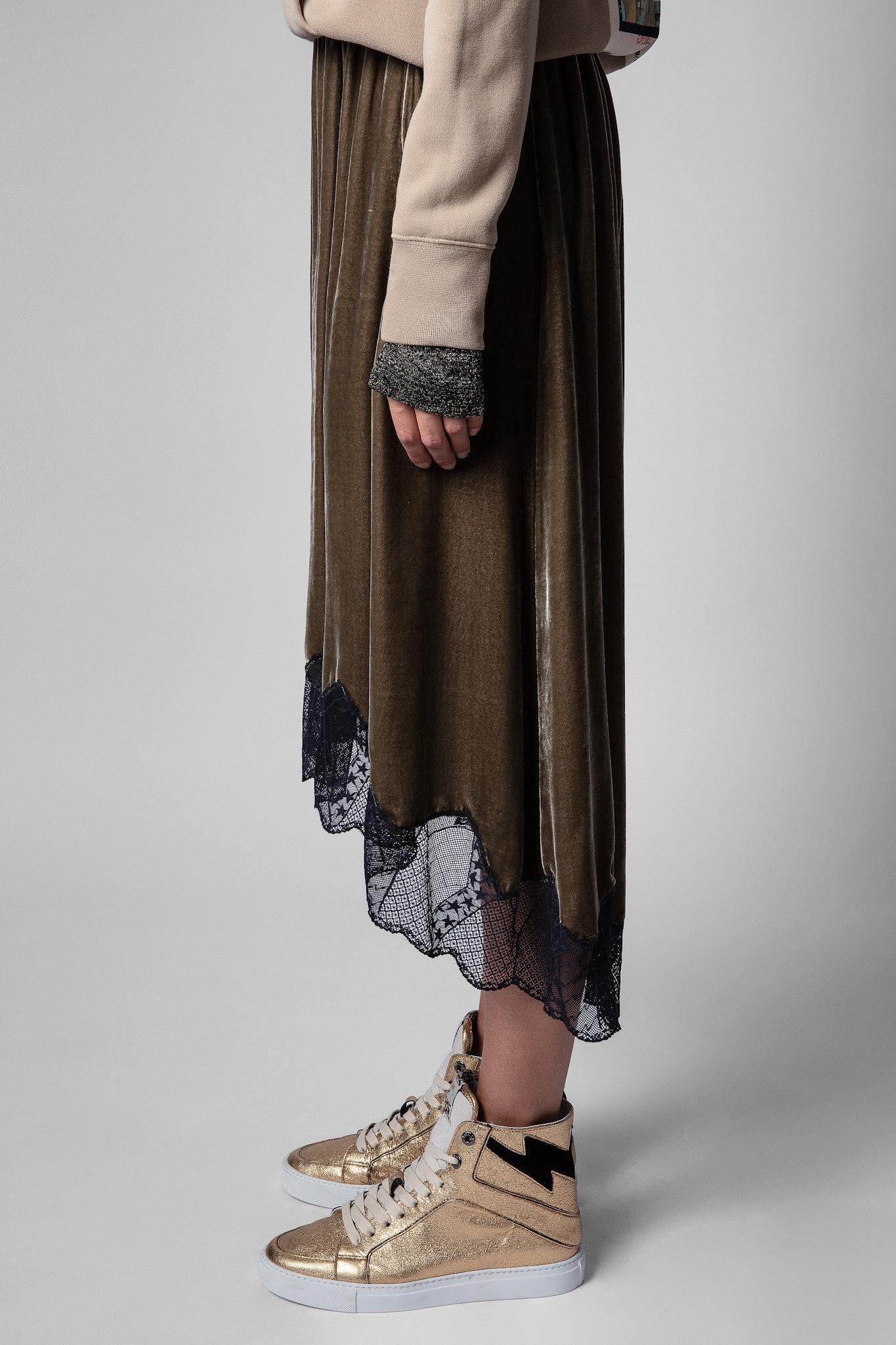 Joslin Skirt