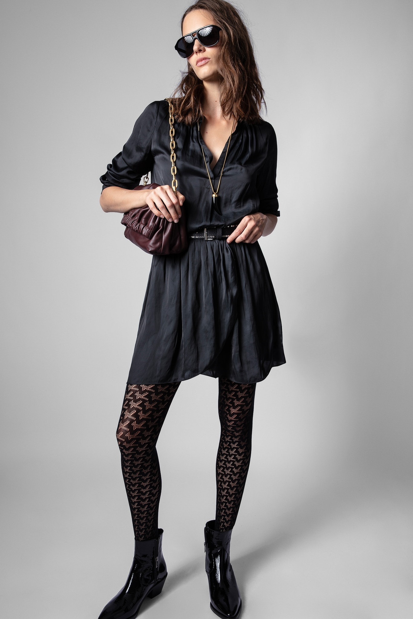 Rinka Dress
