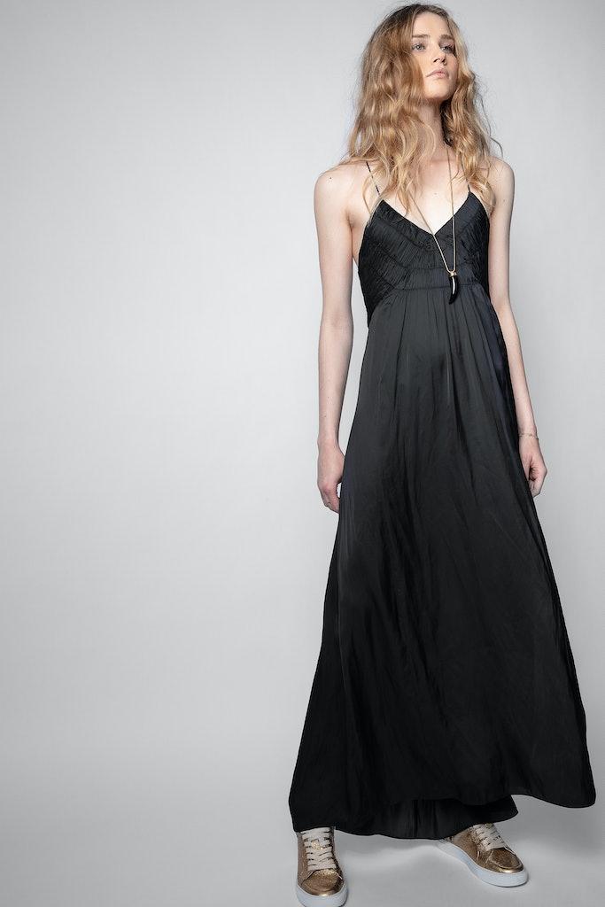 Rayonne Dress