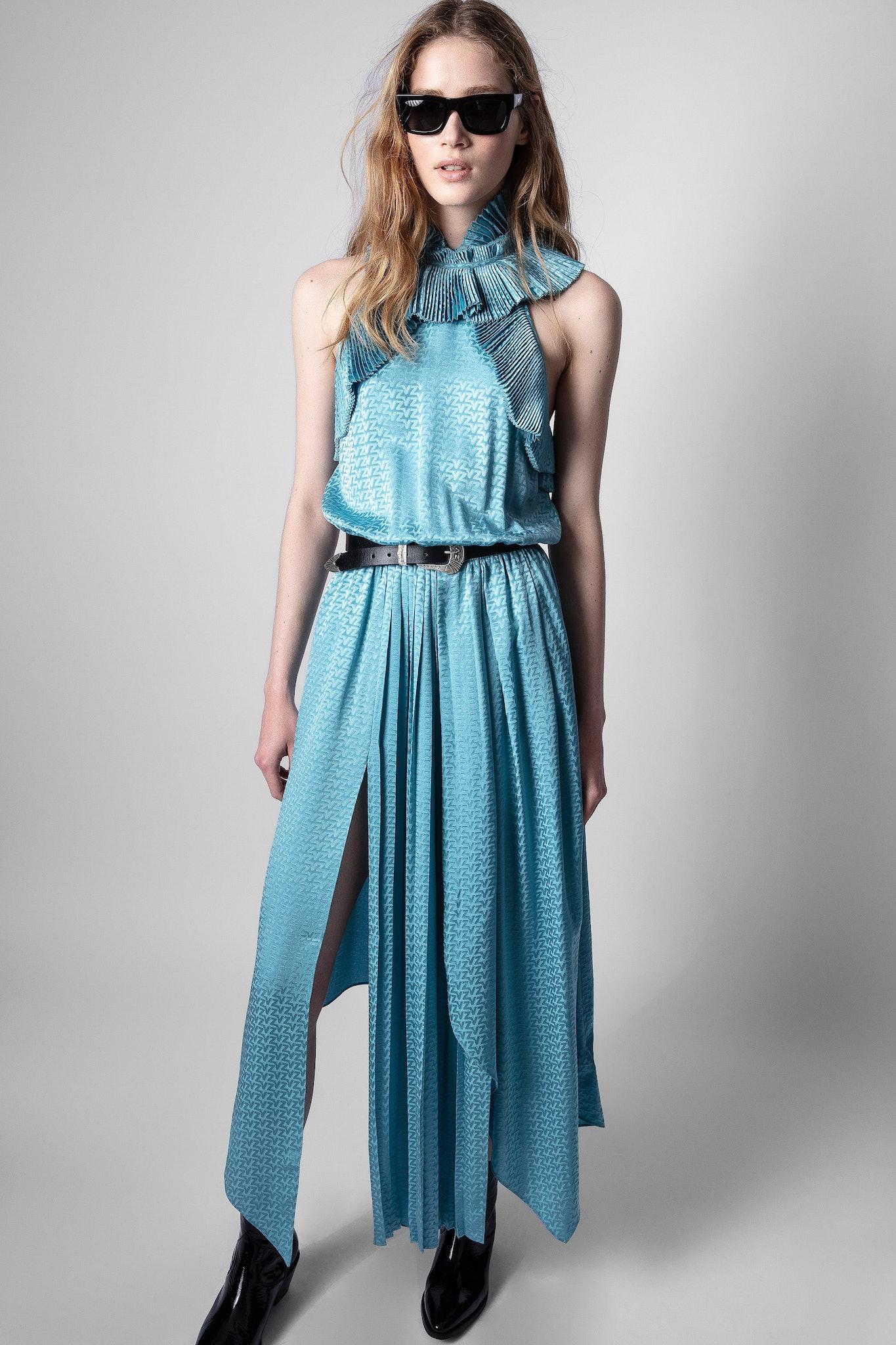 Kleid Rimba