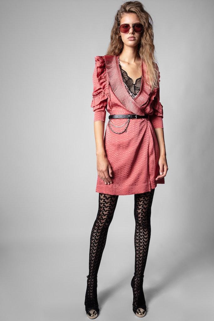 ZV JAc Rio Dress