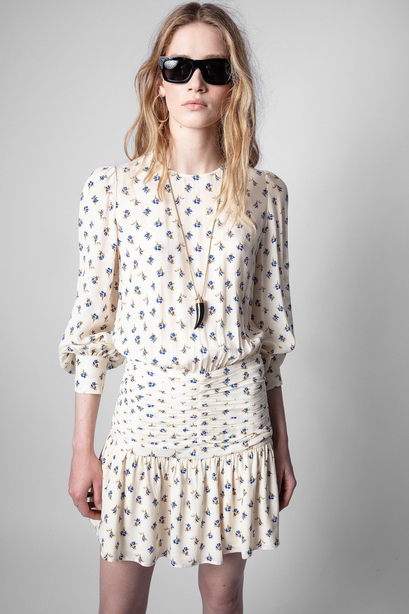Rafala Dress