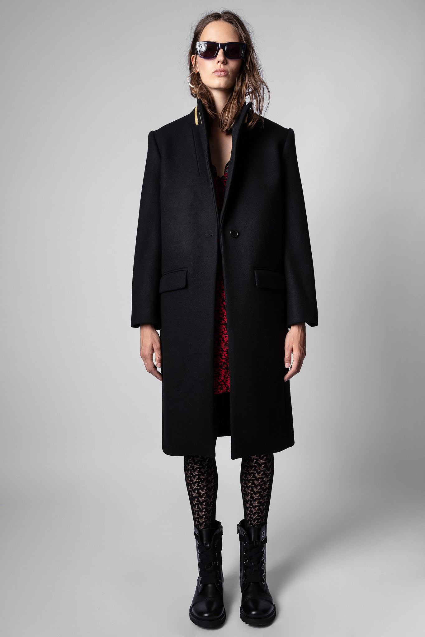 Monarque Coat