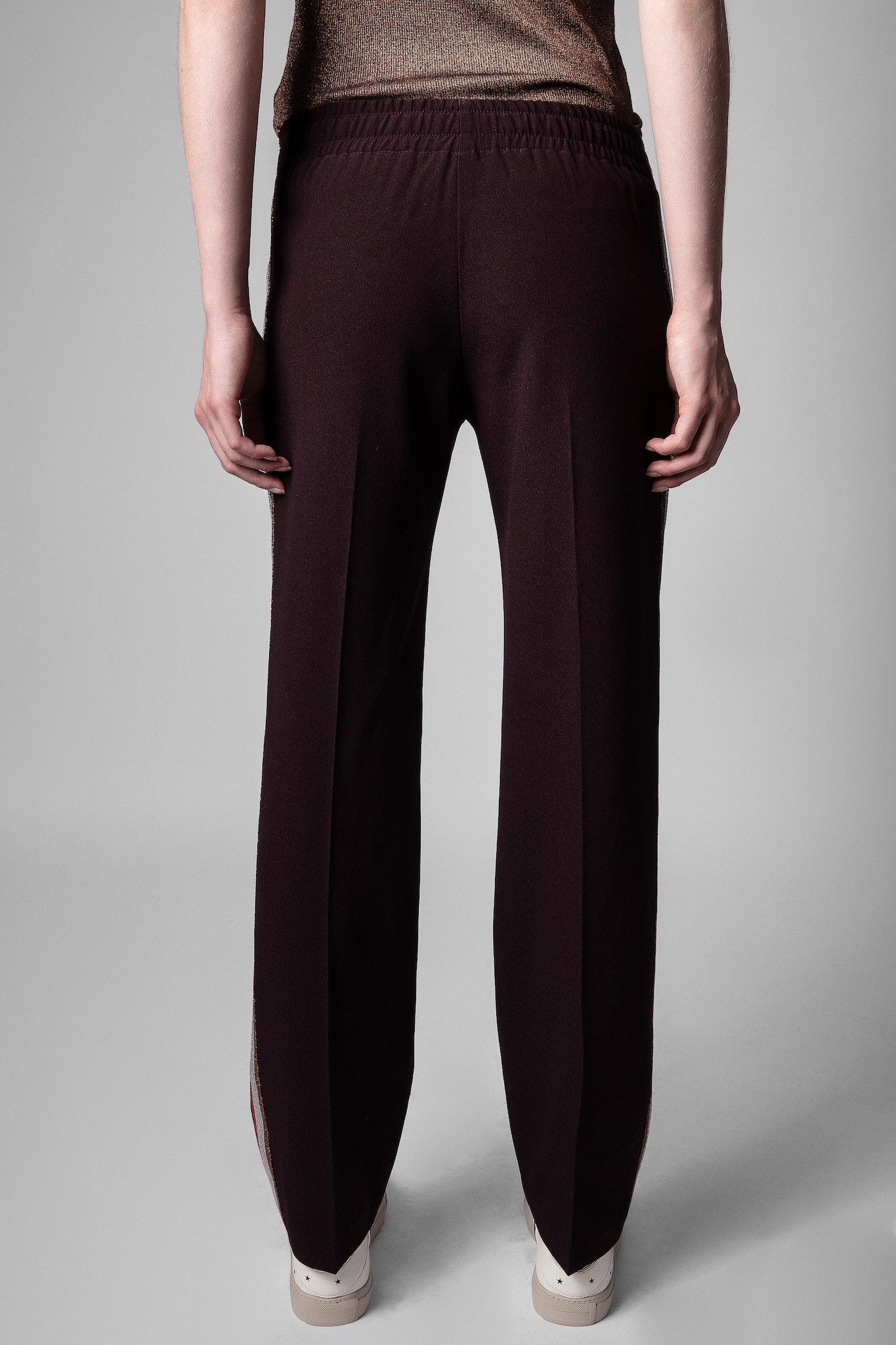 Pomy Trousers