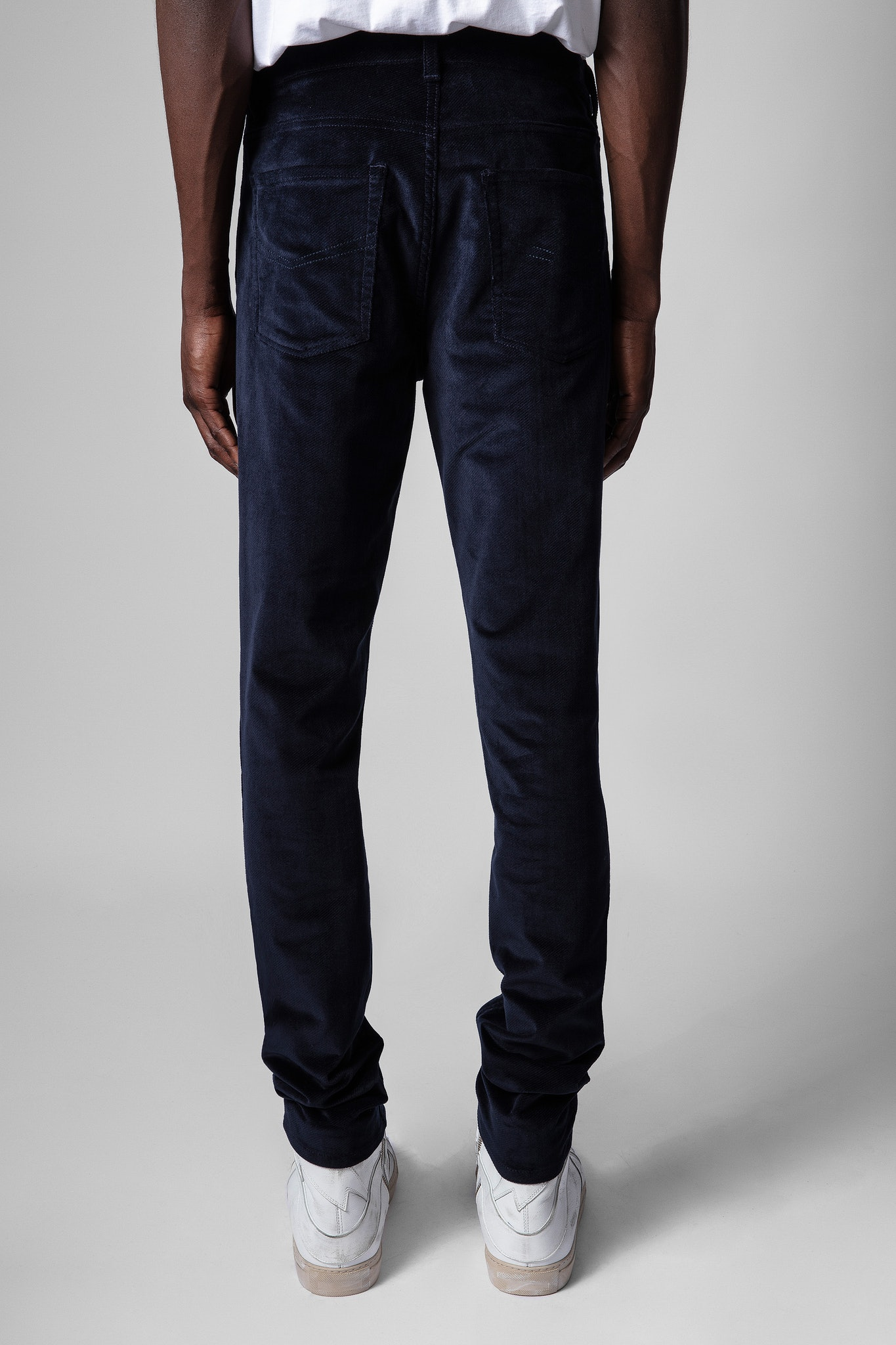 Pantaloni David