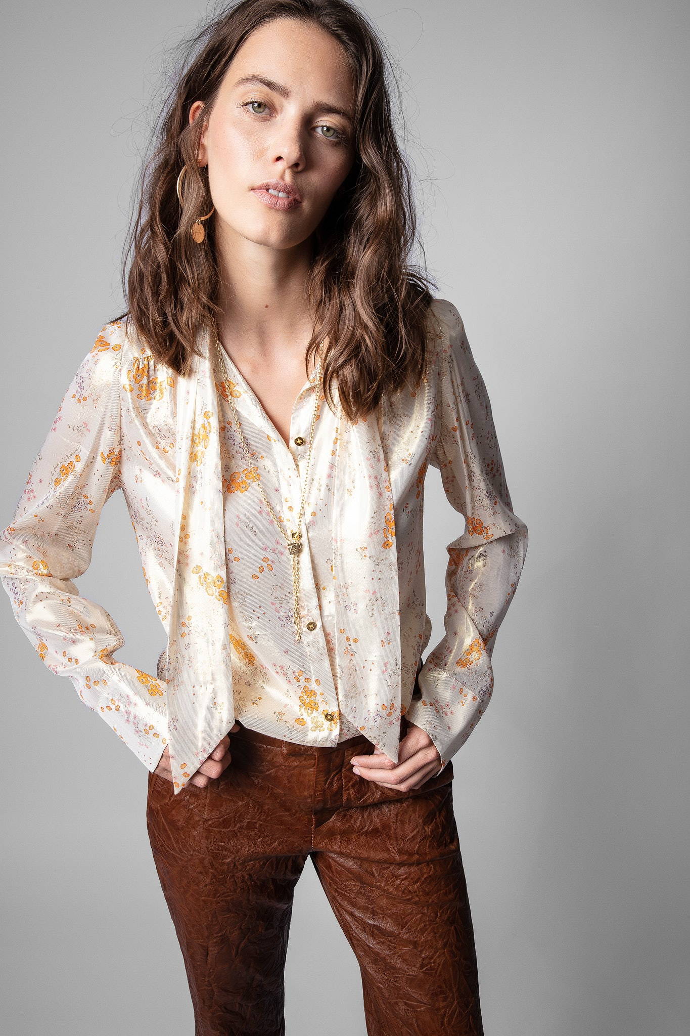 Tioly Shirt