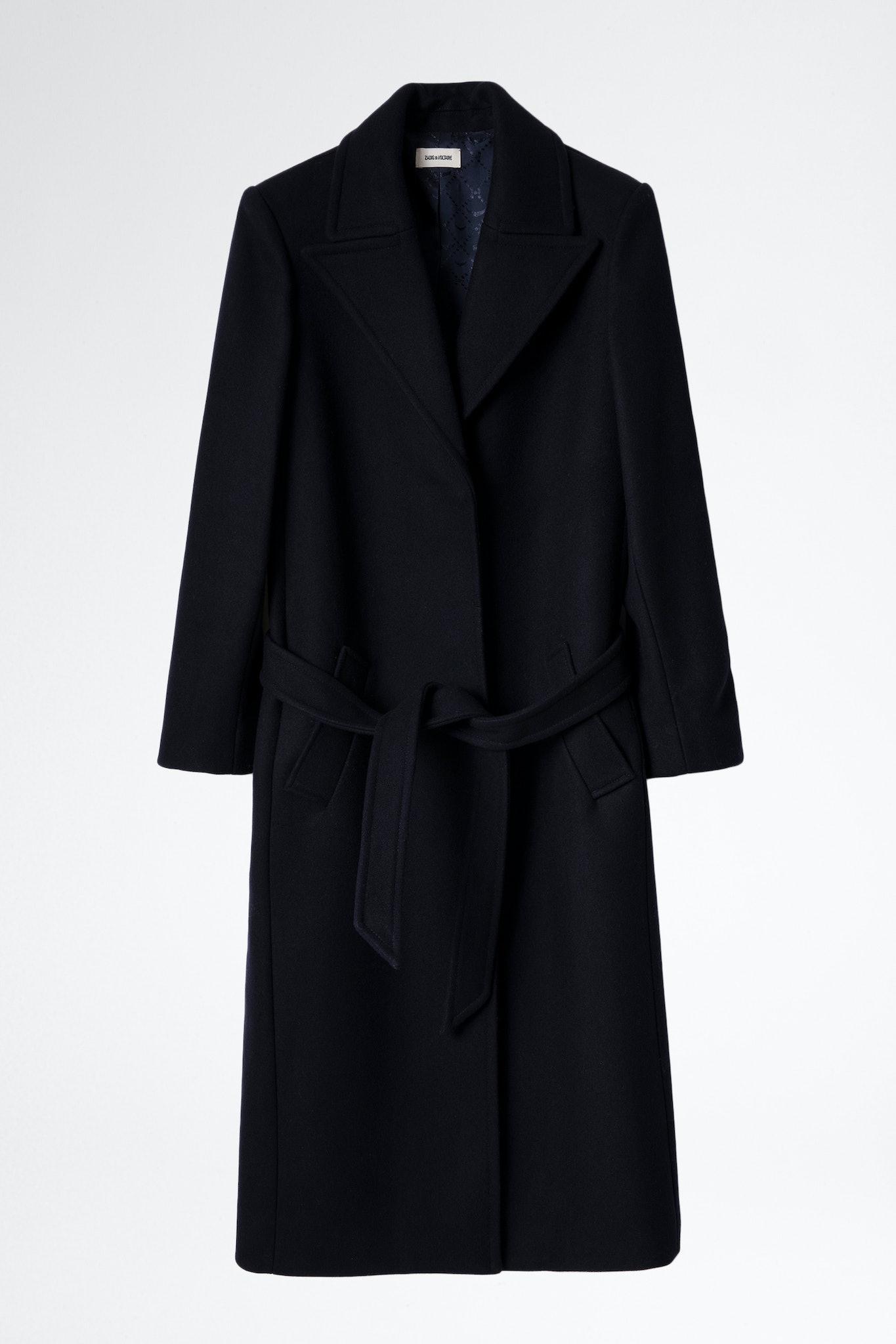Monaco Coat