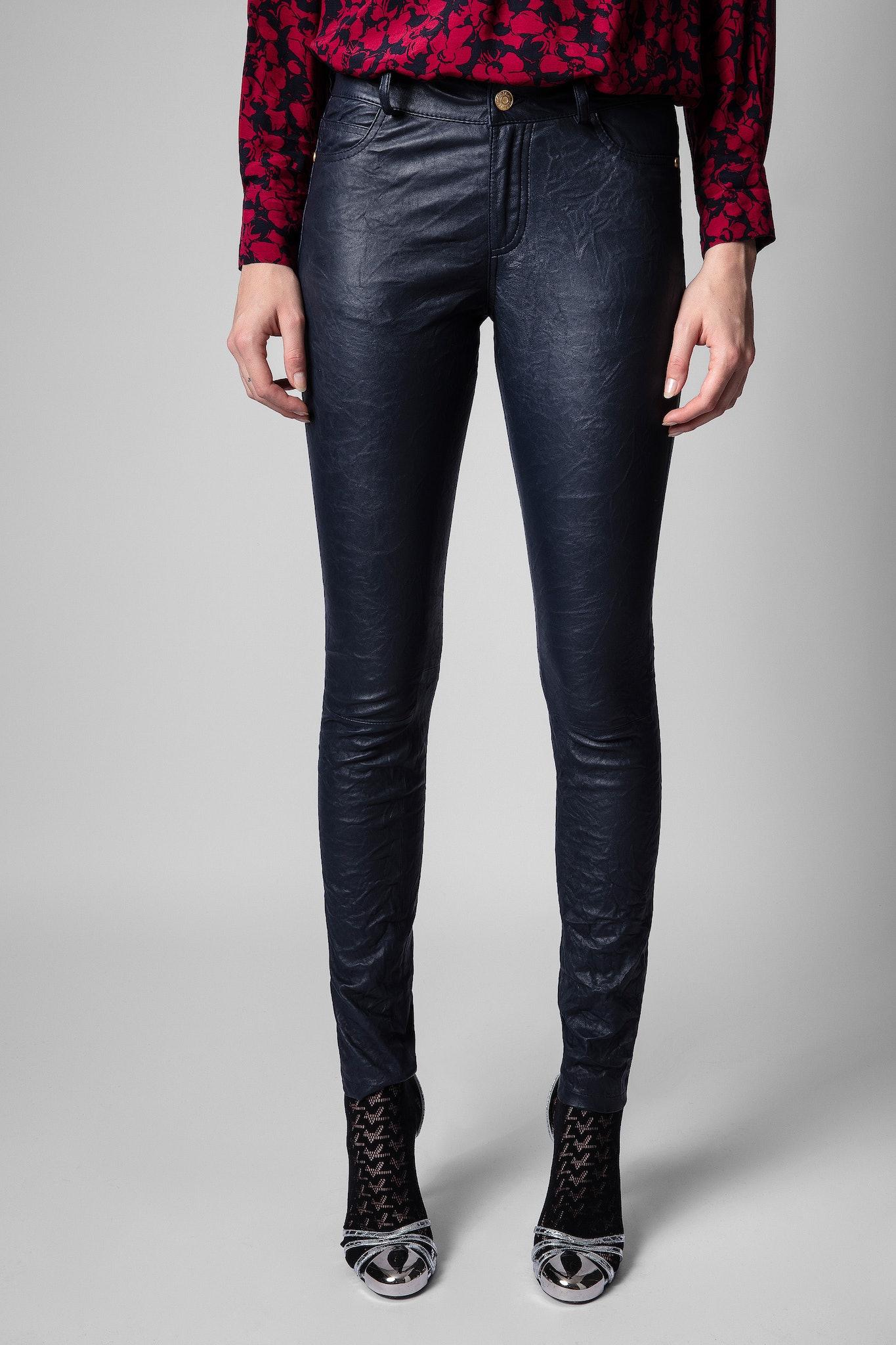 Pantaloni Phlame