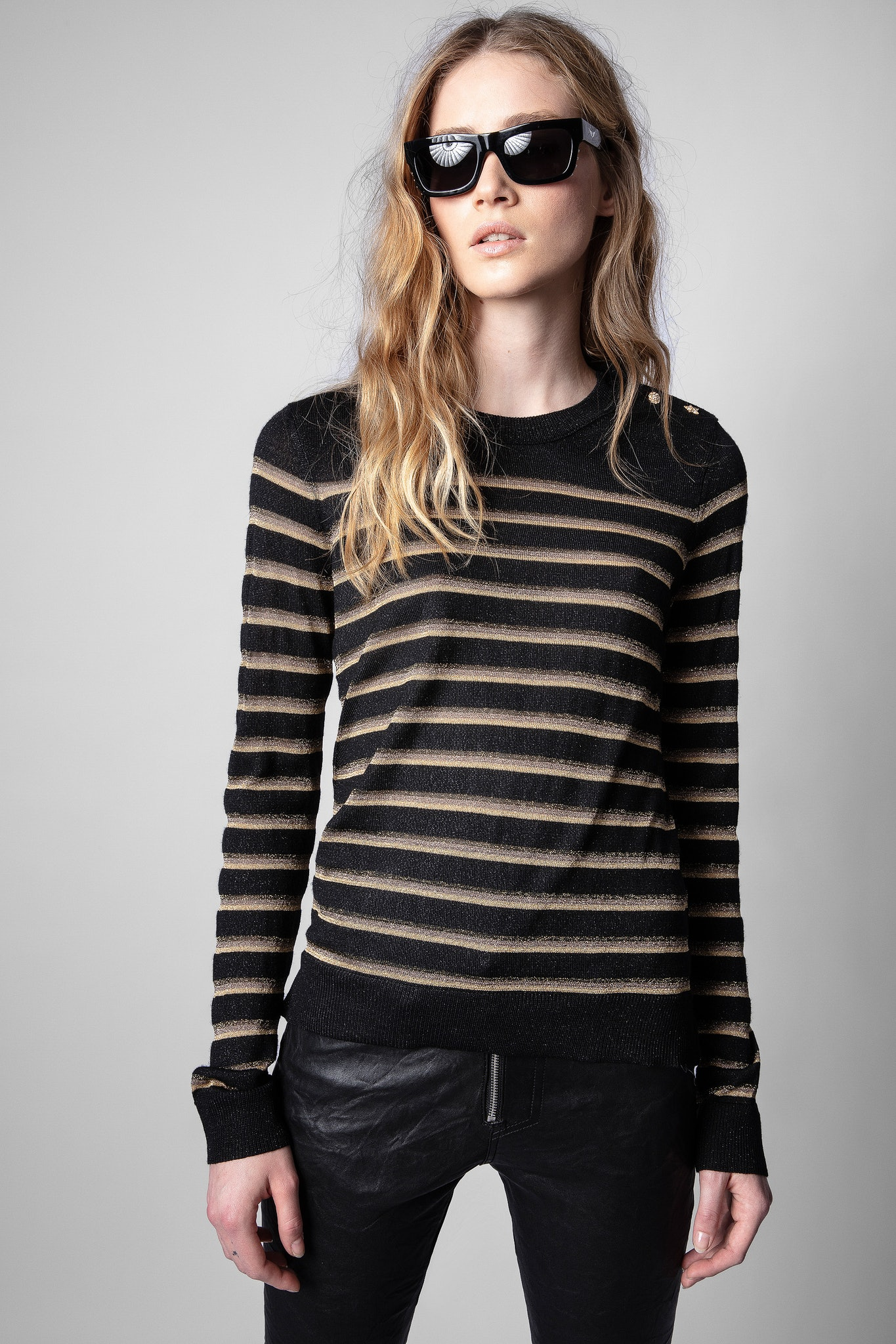 Pull Miss stripes