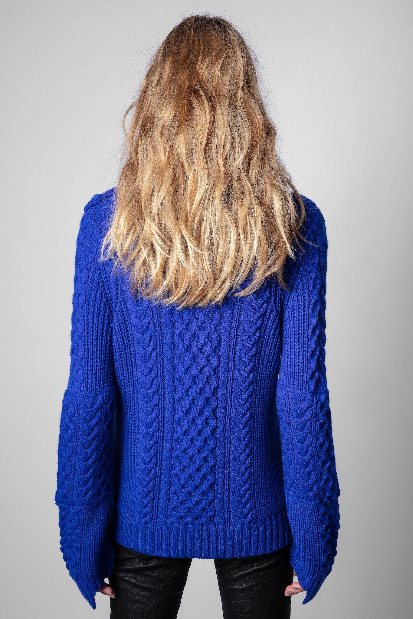 Kelly Sweater
