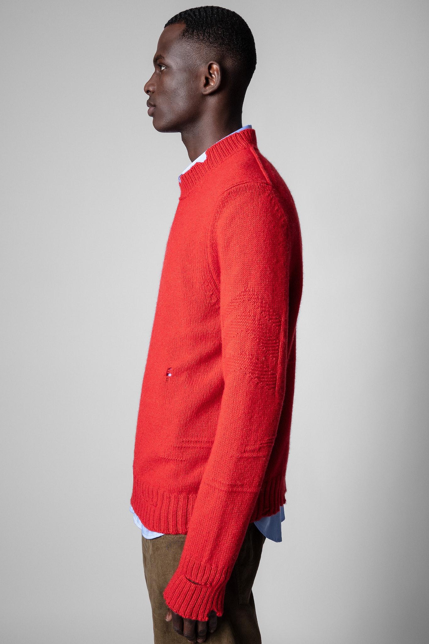 Kennet Sweater