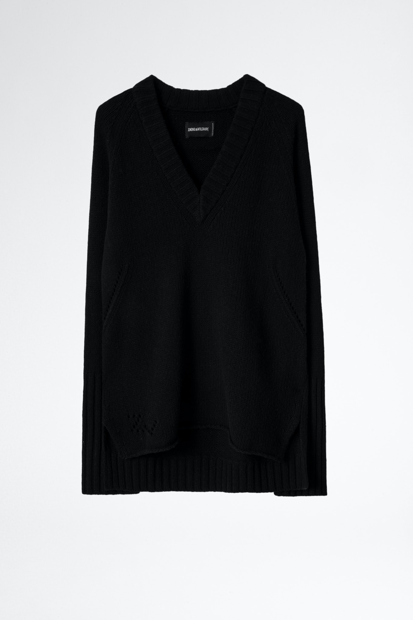 Valmy Sweater