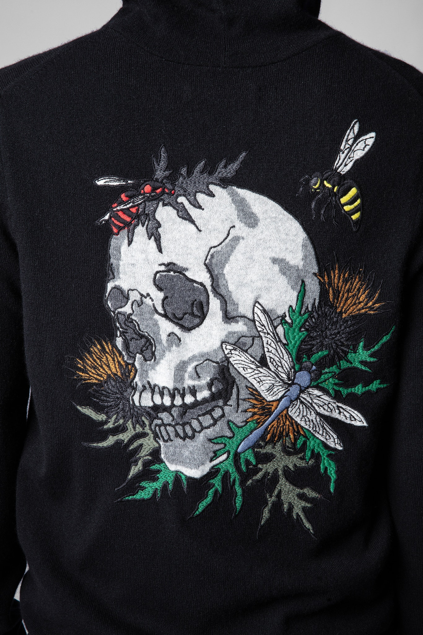 Clash Multicusto Sweatshirt