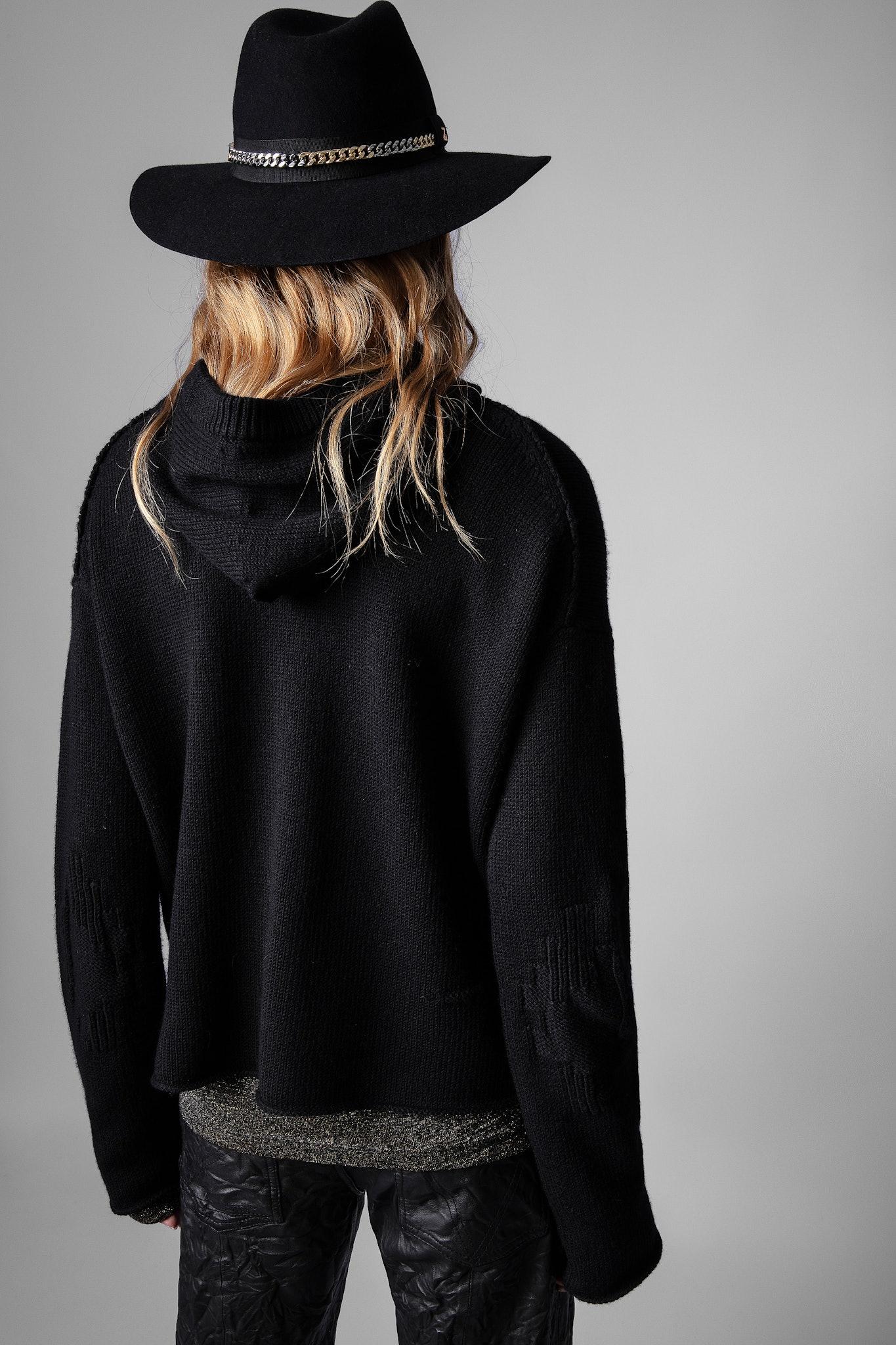 Sweatshirt Barry We