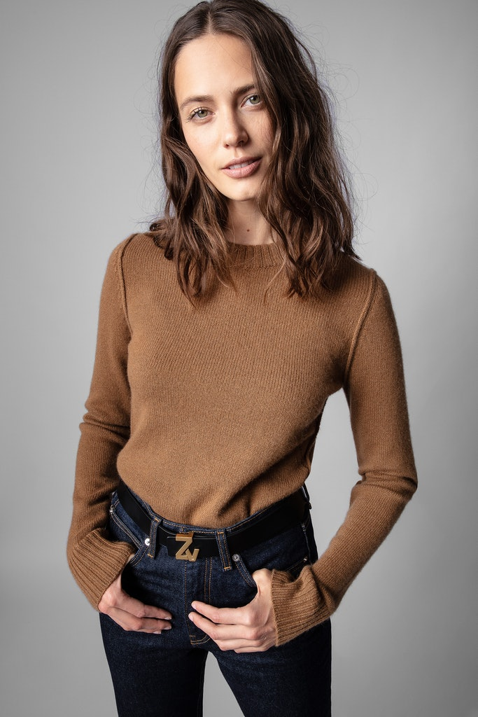 Sourky Sweater