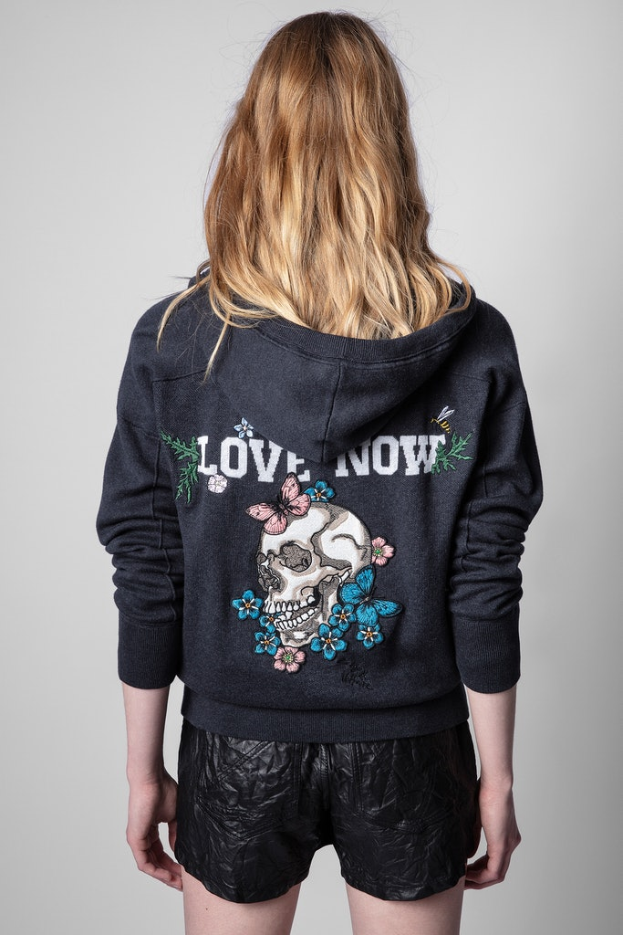 Maly Sweatshirt