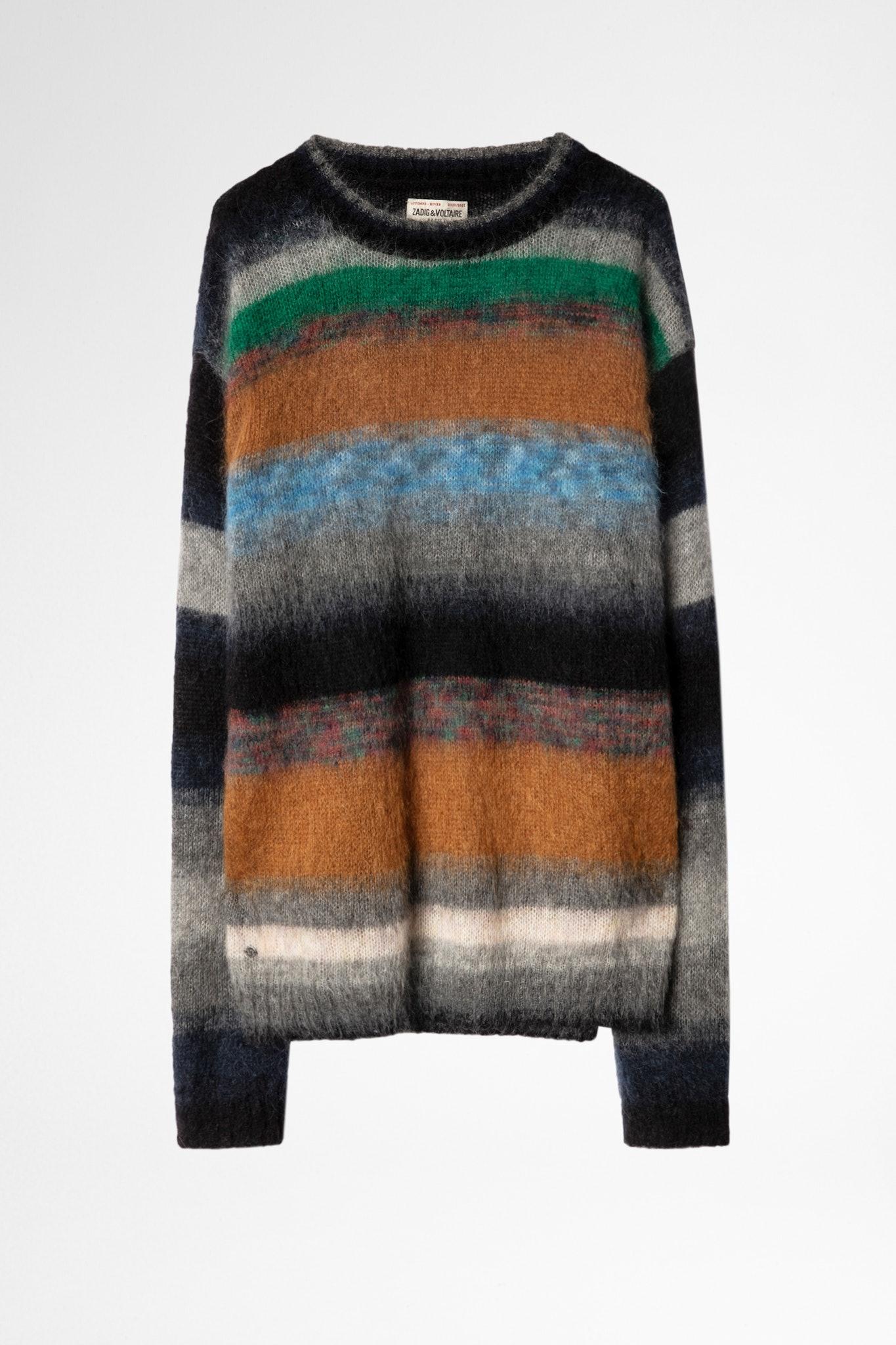 Loris Striped Sweater