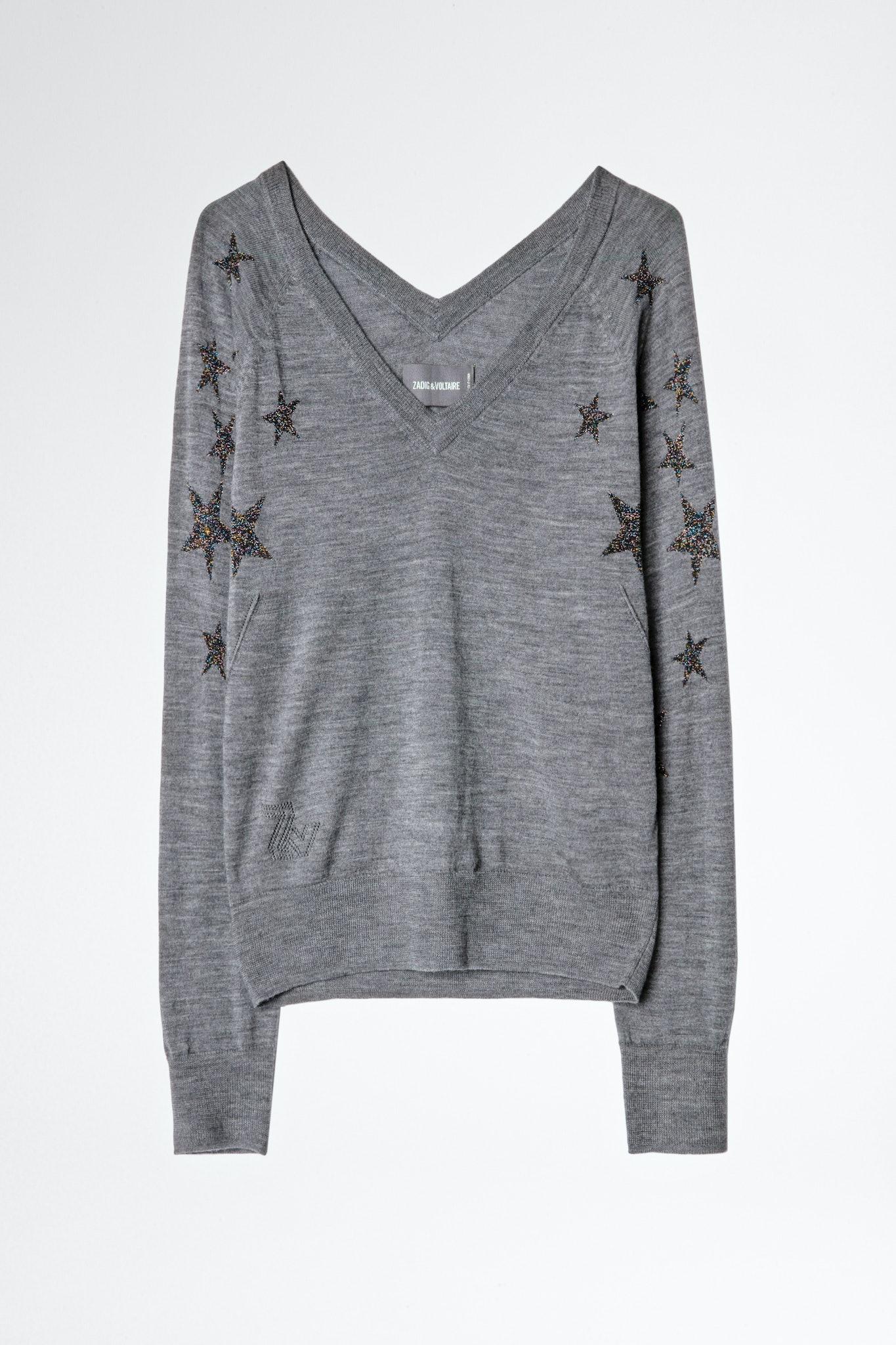Azura Stars Sweater