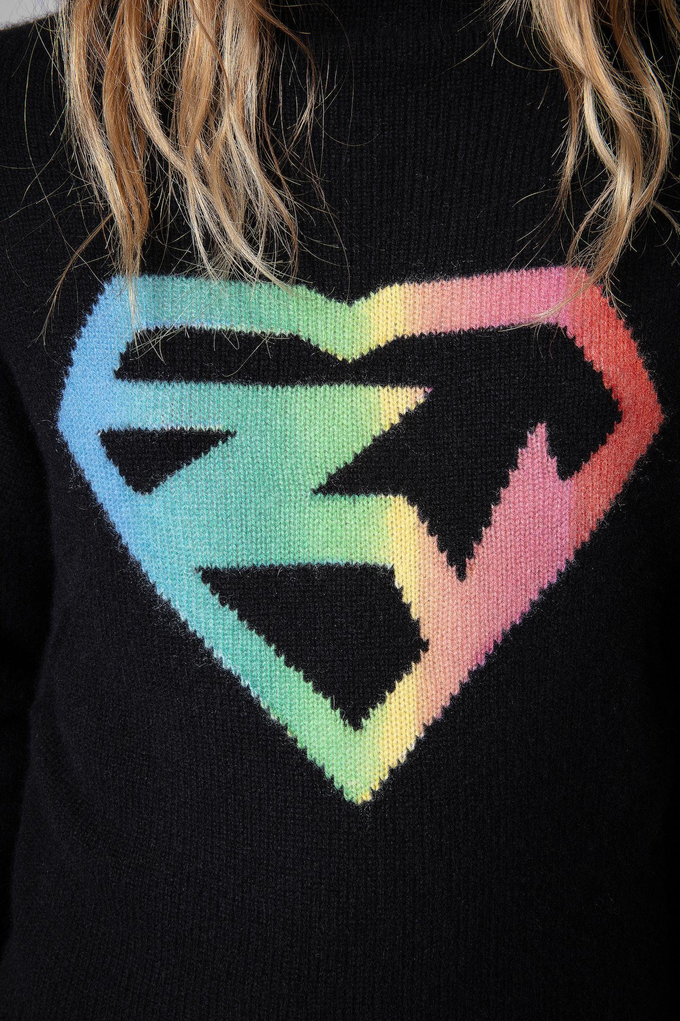 Brizza Sweater
