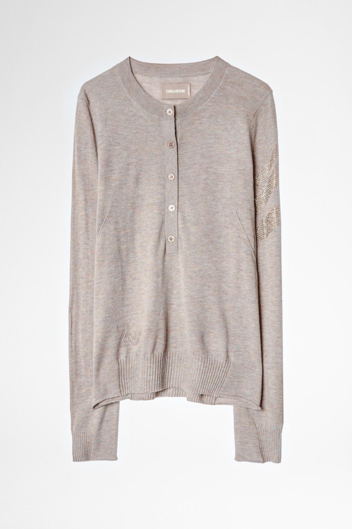 Monday Arrow Sweater