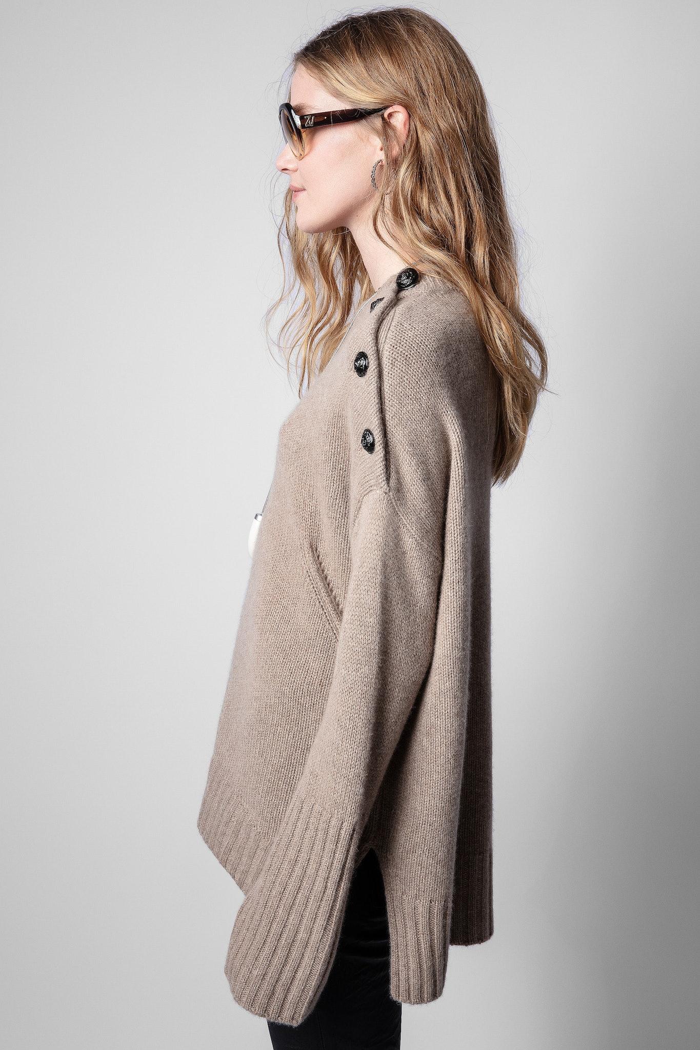 Malta Sweater