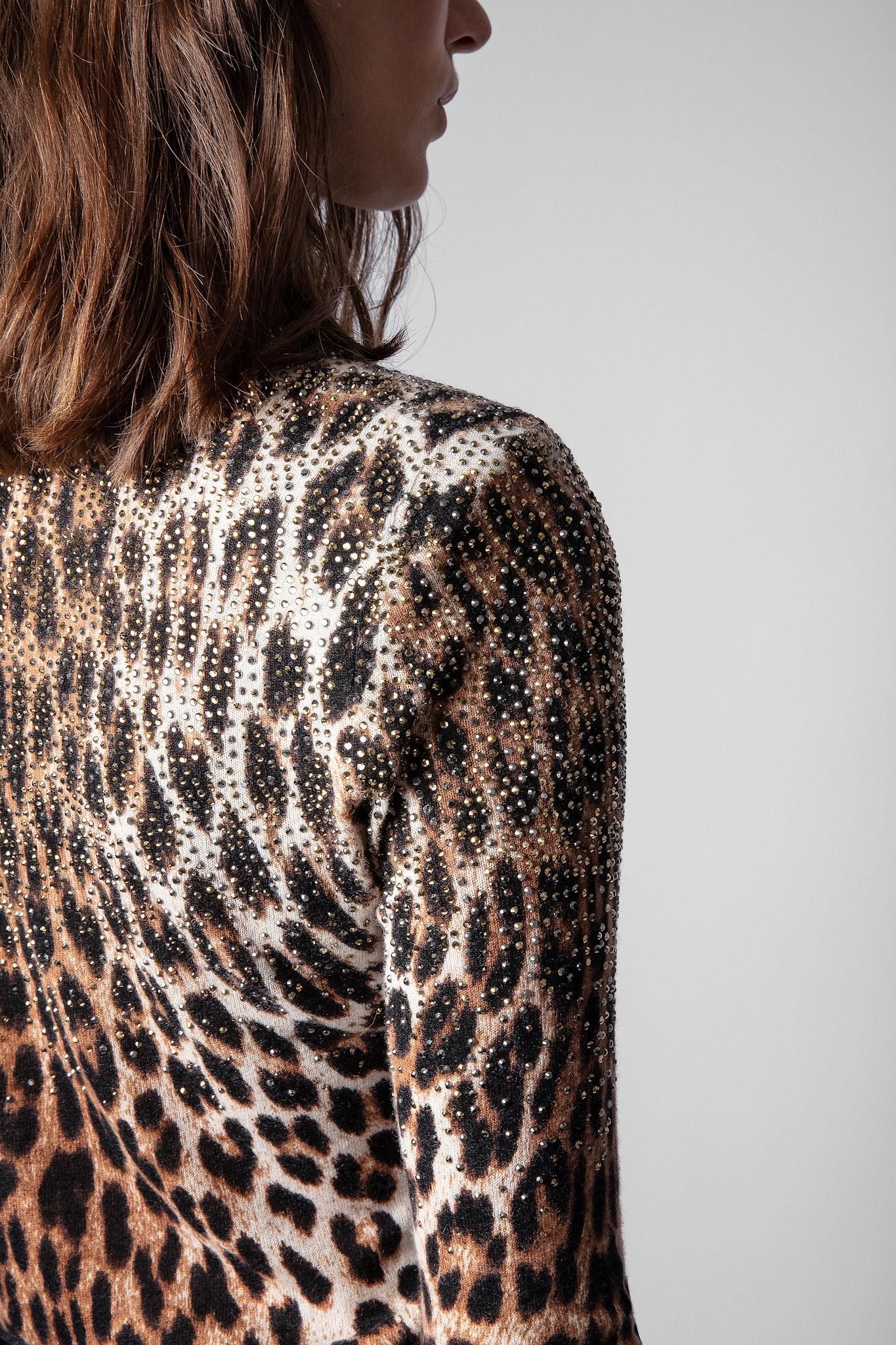 Mily Sweater