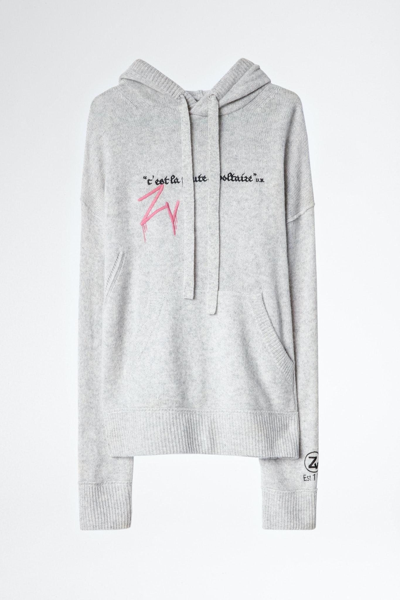 Suzann Multicusto Sweater