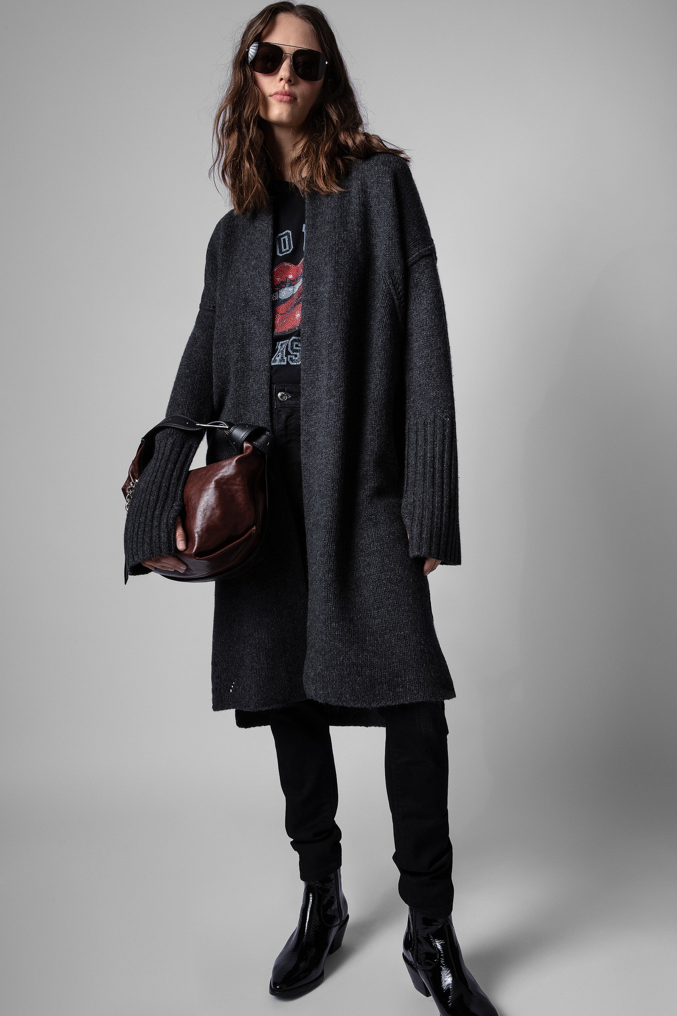 Rosany Coat