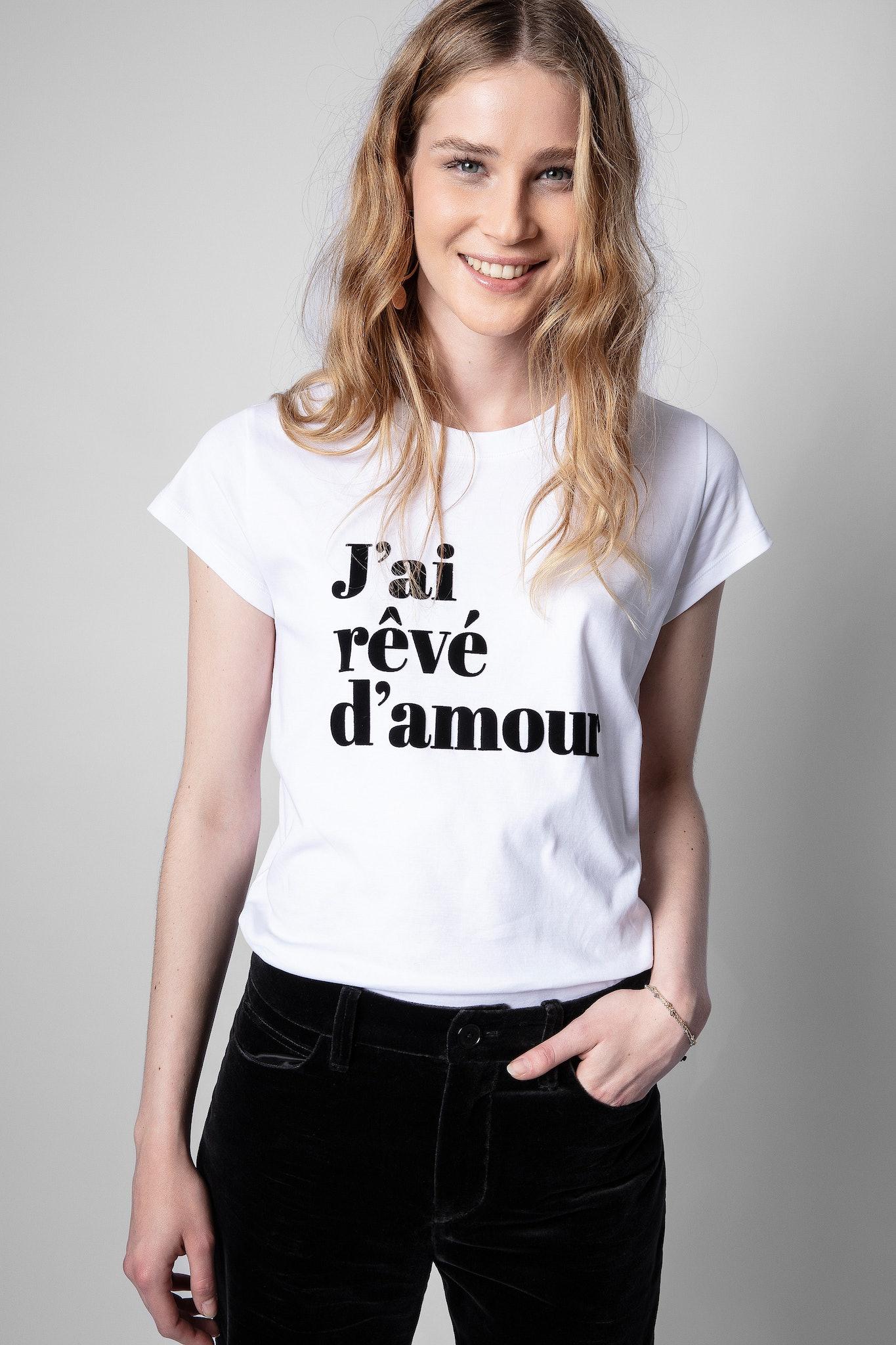 Camiseta Woop