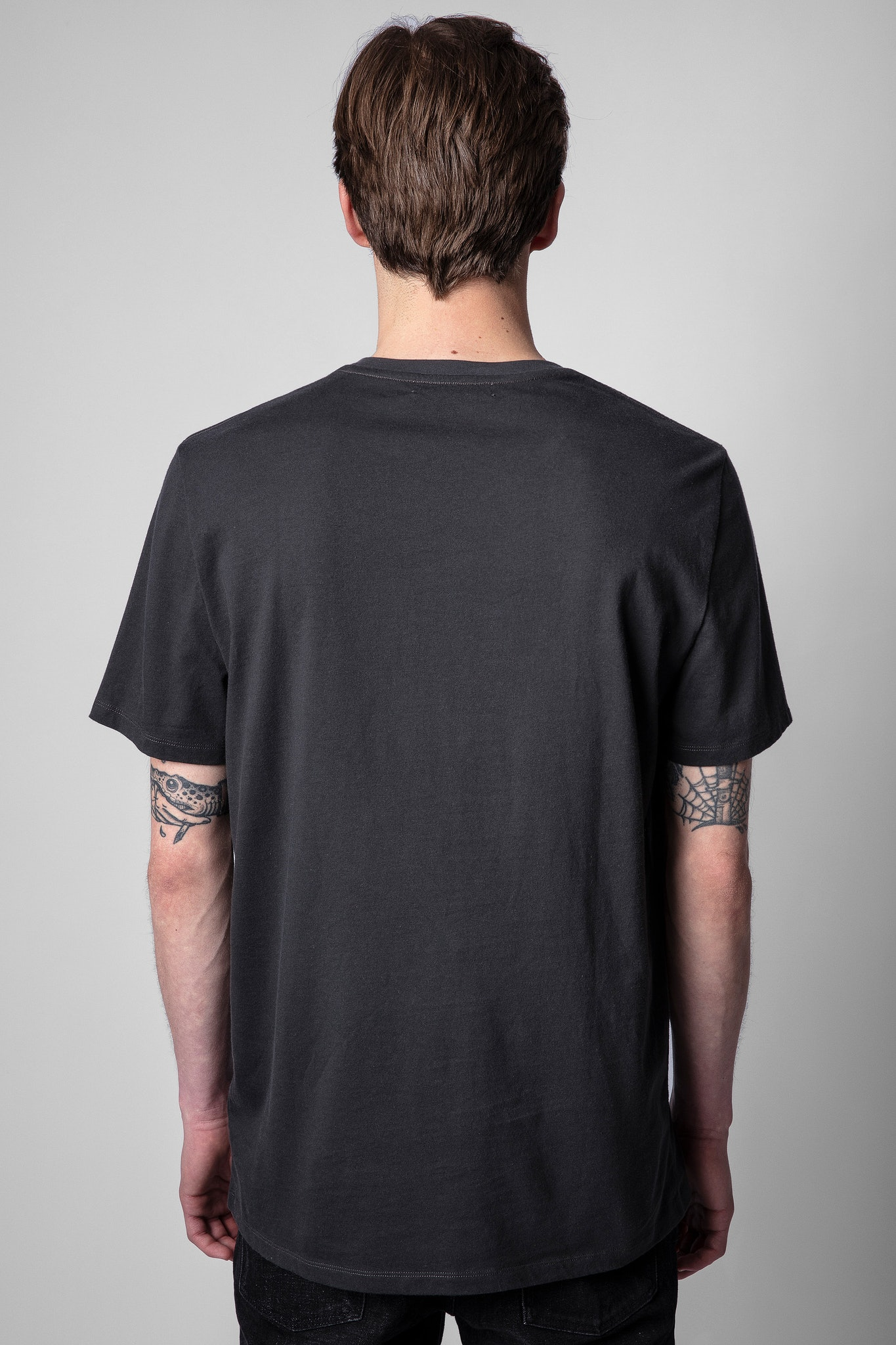 T-Shirt Ted Photoprint Happy