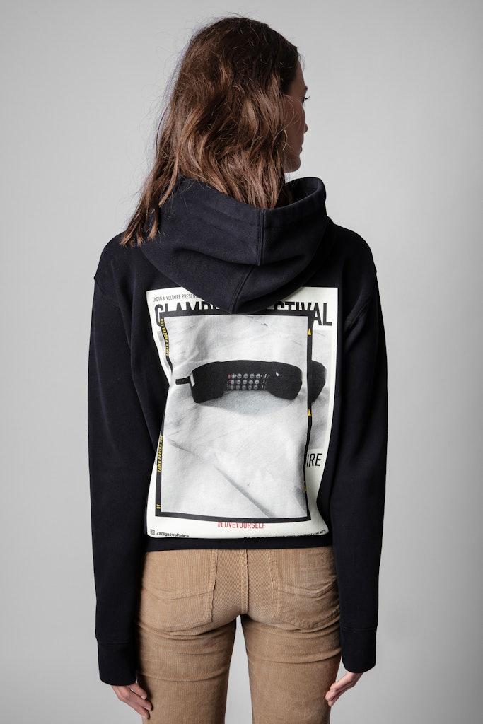 Sweatshirt Spencer Photoprint