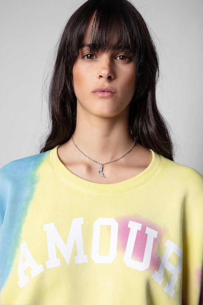 T-Shirt Portland Amour