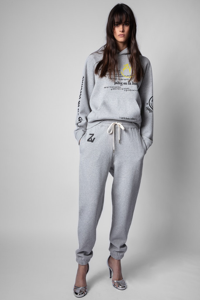 Pantaloni da jogging Steevy Trackpants