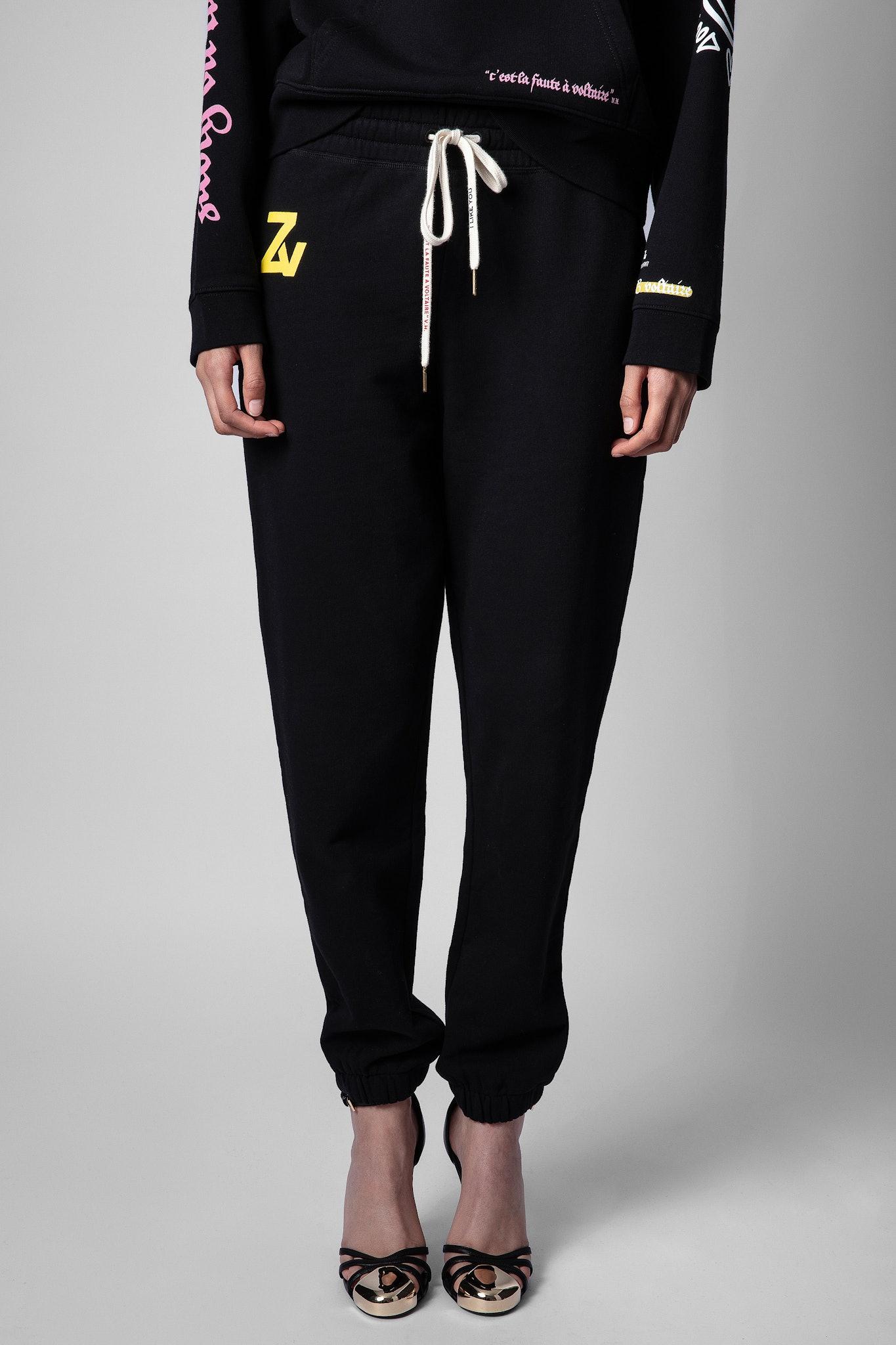 Pantalón deportivo Steevy Trackpants