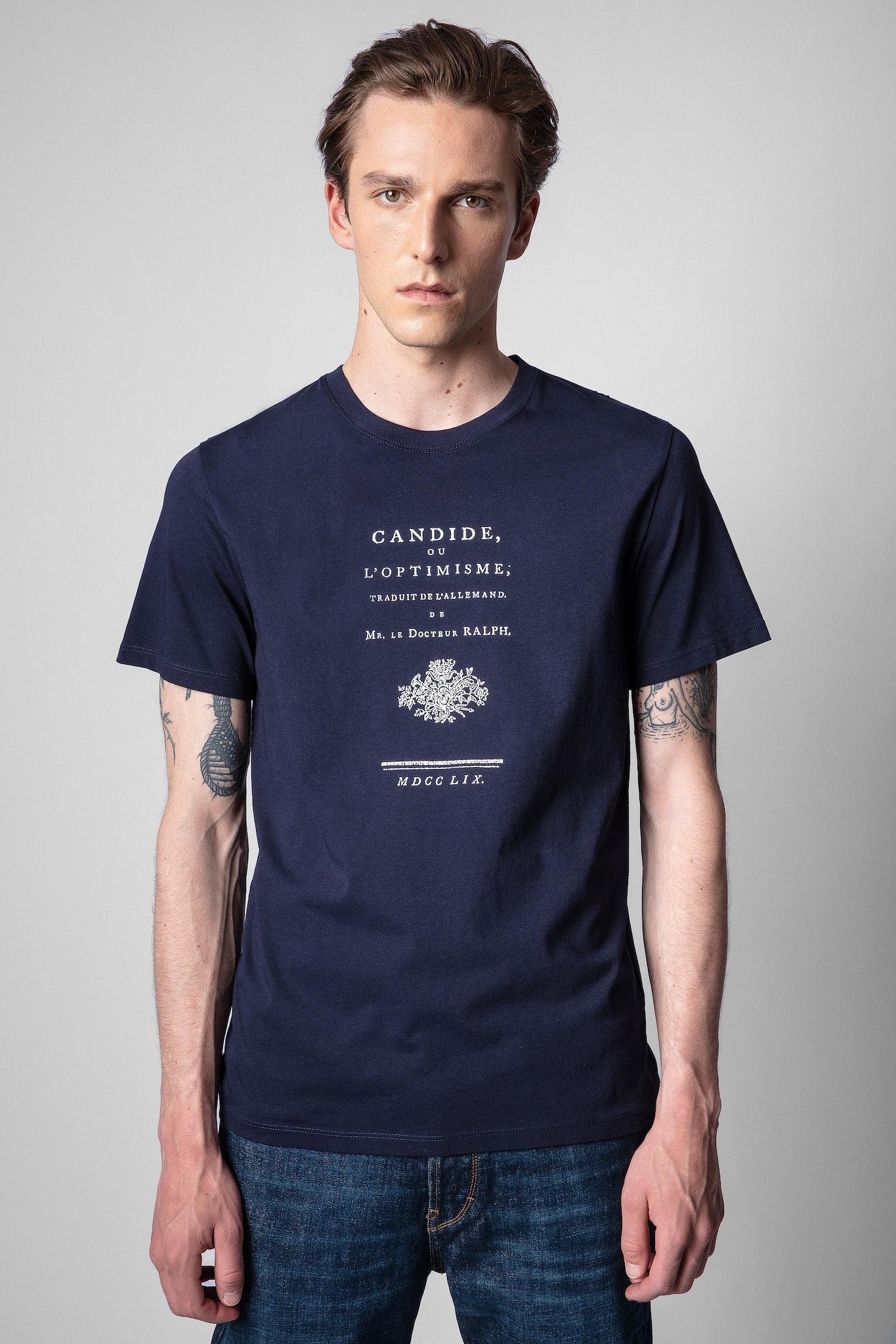 Tommy Zadig Ou La Destinée T-Shirt