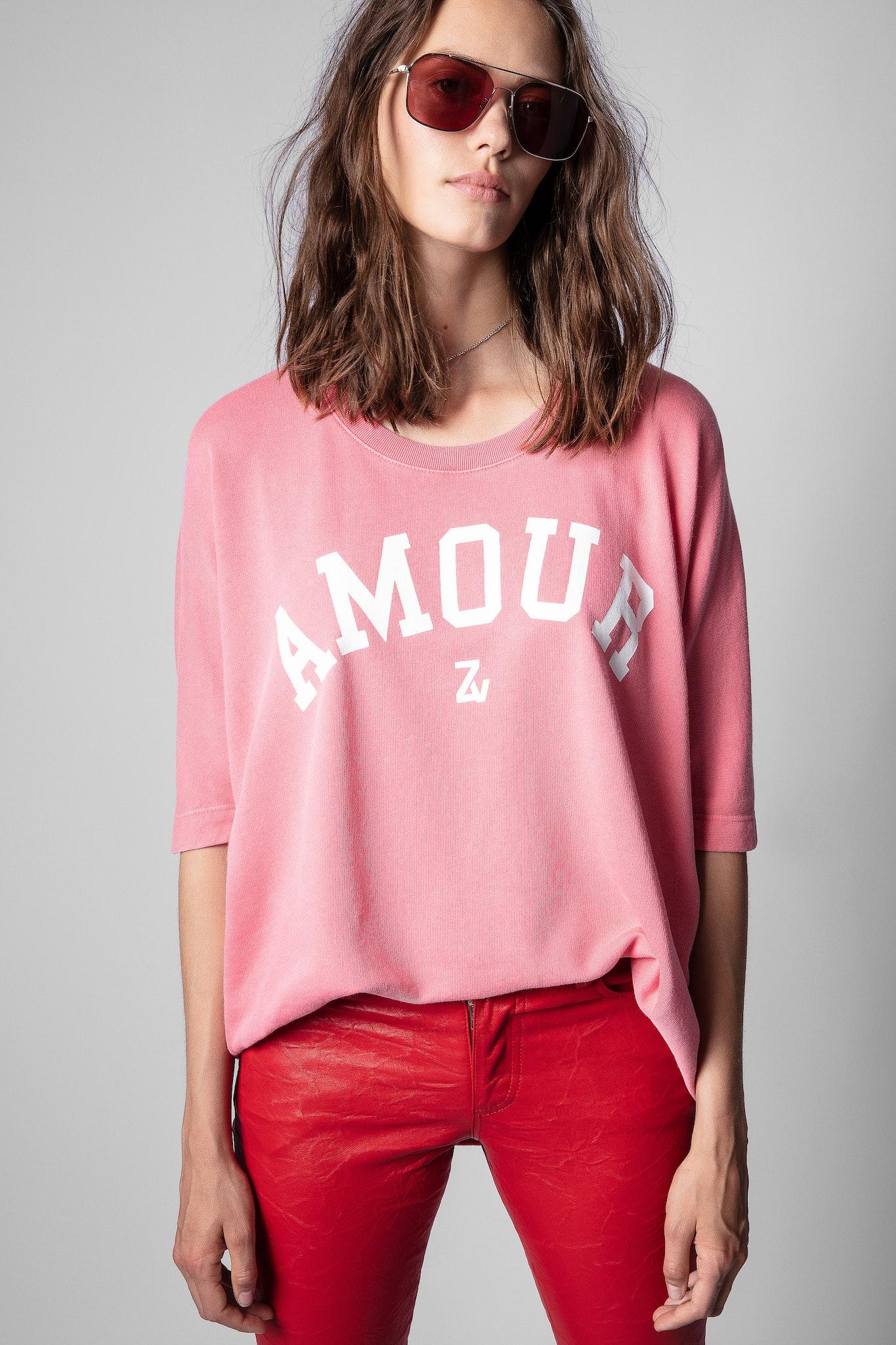 Portland Amour Sweater