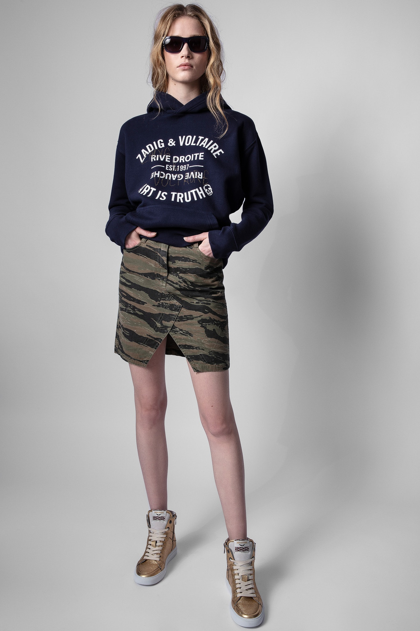 Spencer Blason Sweatshirt