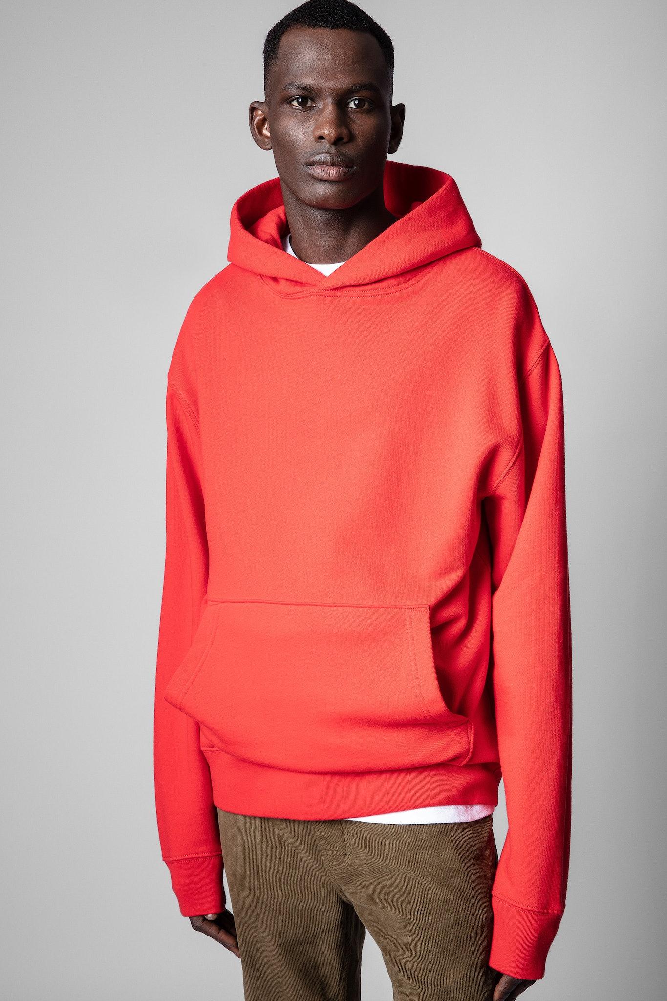 Sanchi Sweater