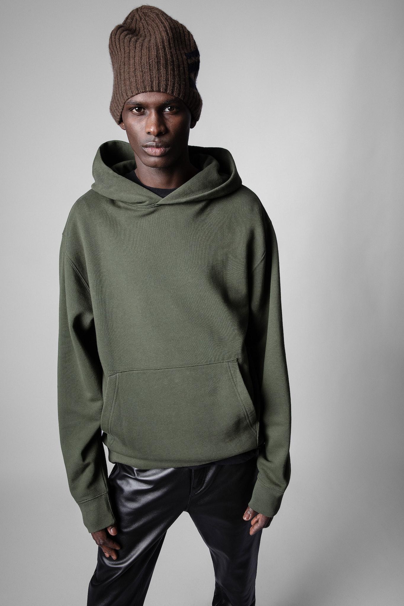 Sweatshirt Sanchi