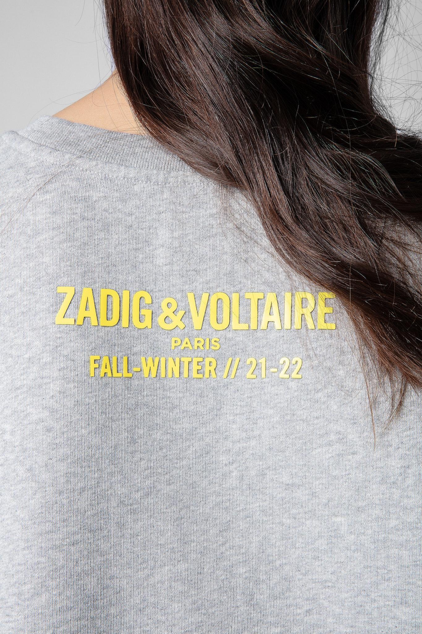 Champ Voltaire Signature Sweatshirt