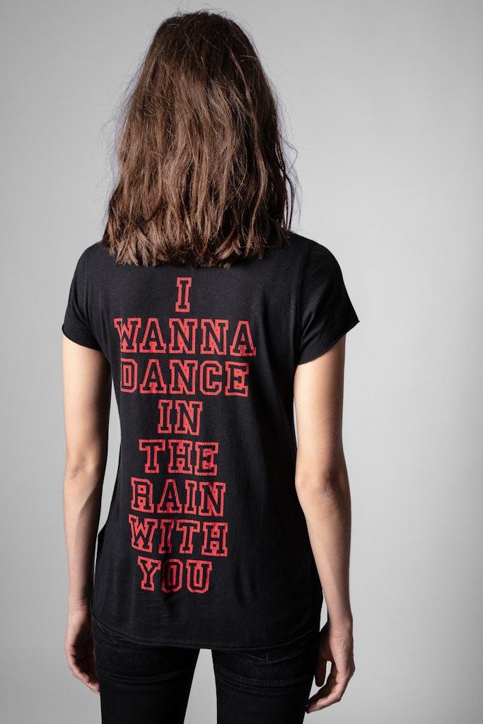 Camiseta Tunisien