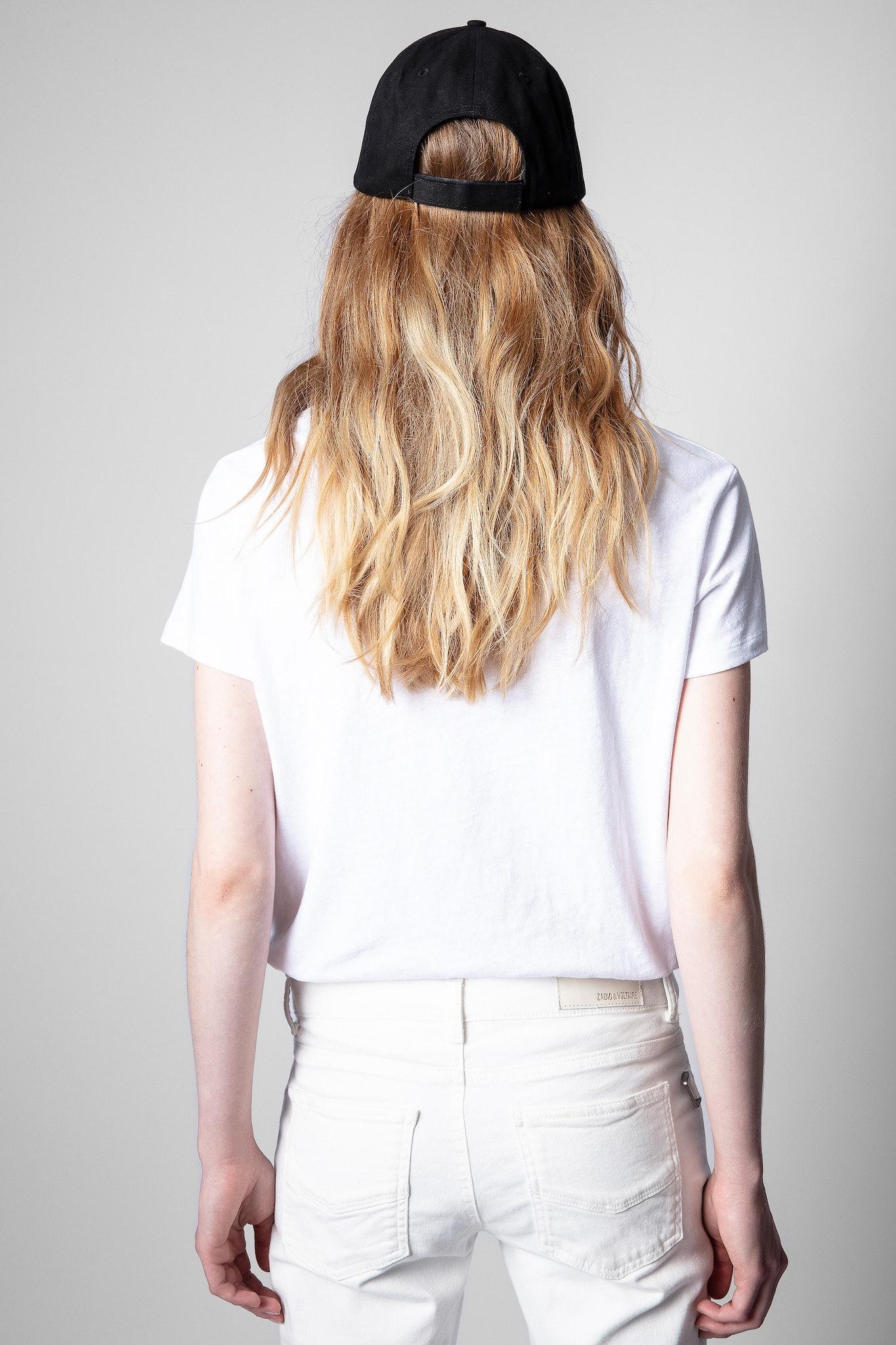 Zoe ZV New Blason T-shirt