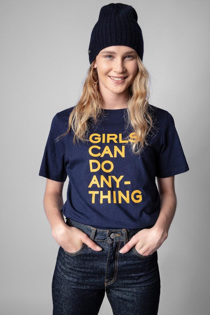 Camiseta Bella