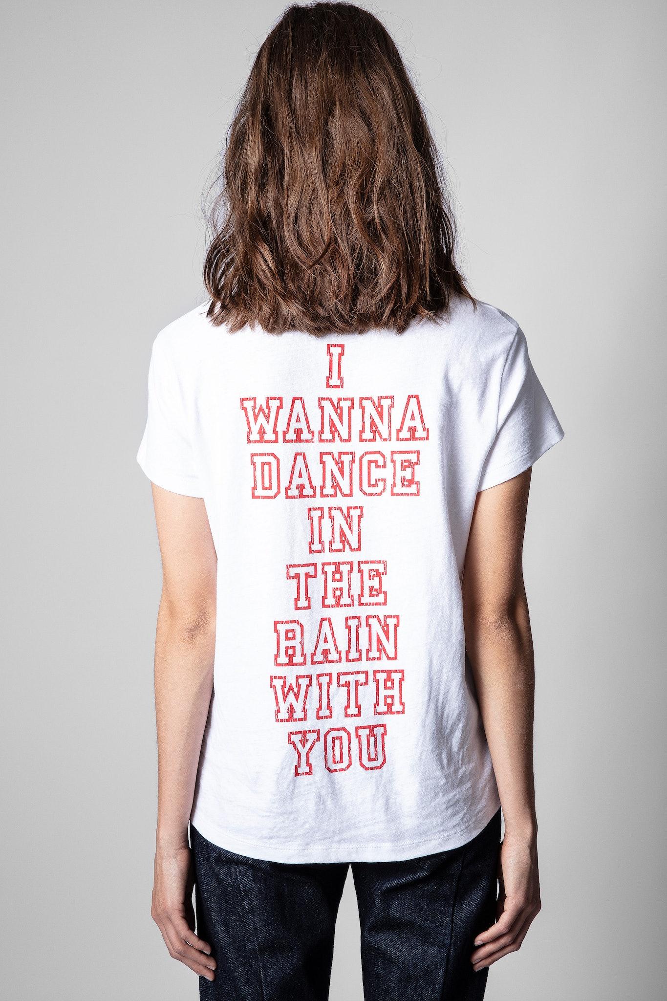 Zoe Happy Dance T-shirt