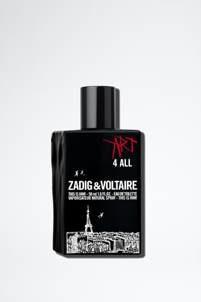 This Is Him! Art 4 All 50ML