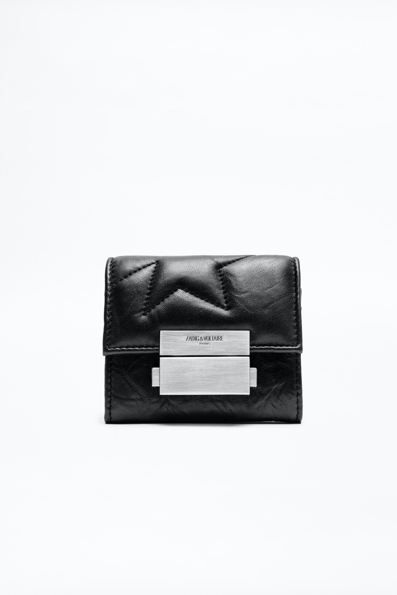 Compact Square wallet