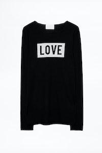 Gwendal Bis Love sweater
