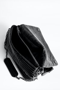 Rocky Xl Matelasse Bag