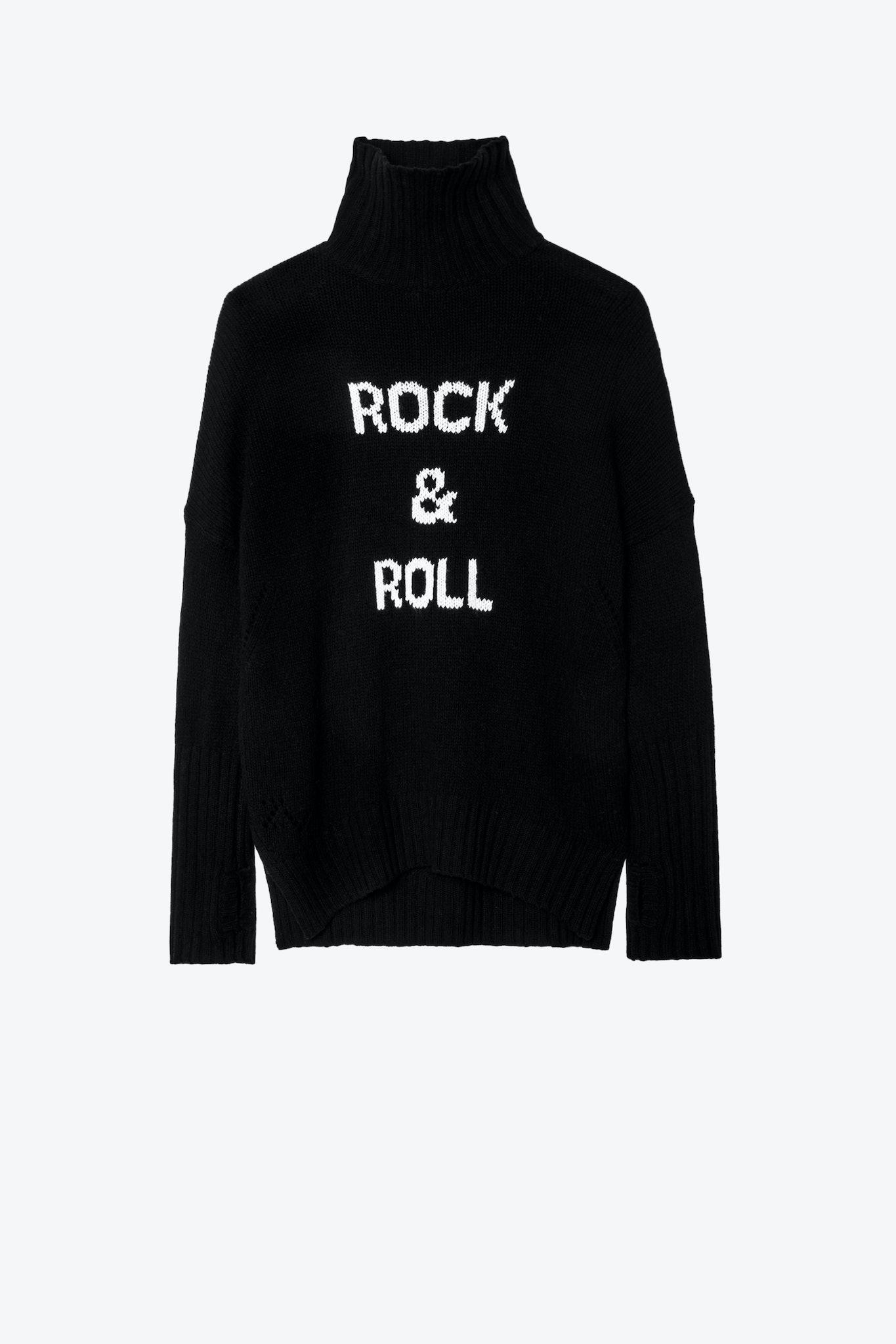 Maglione Alma Rock