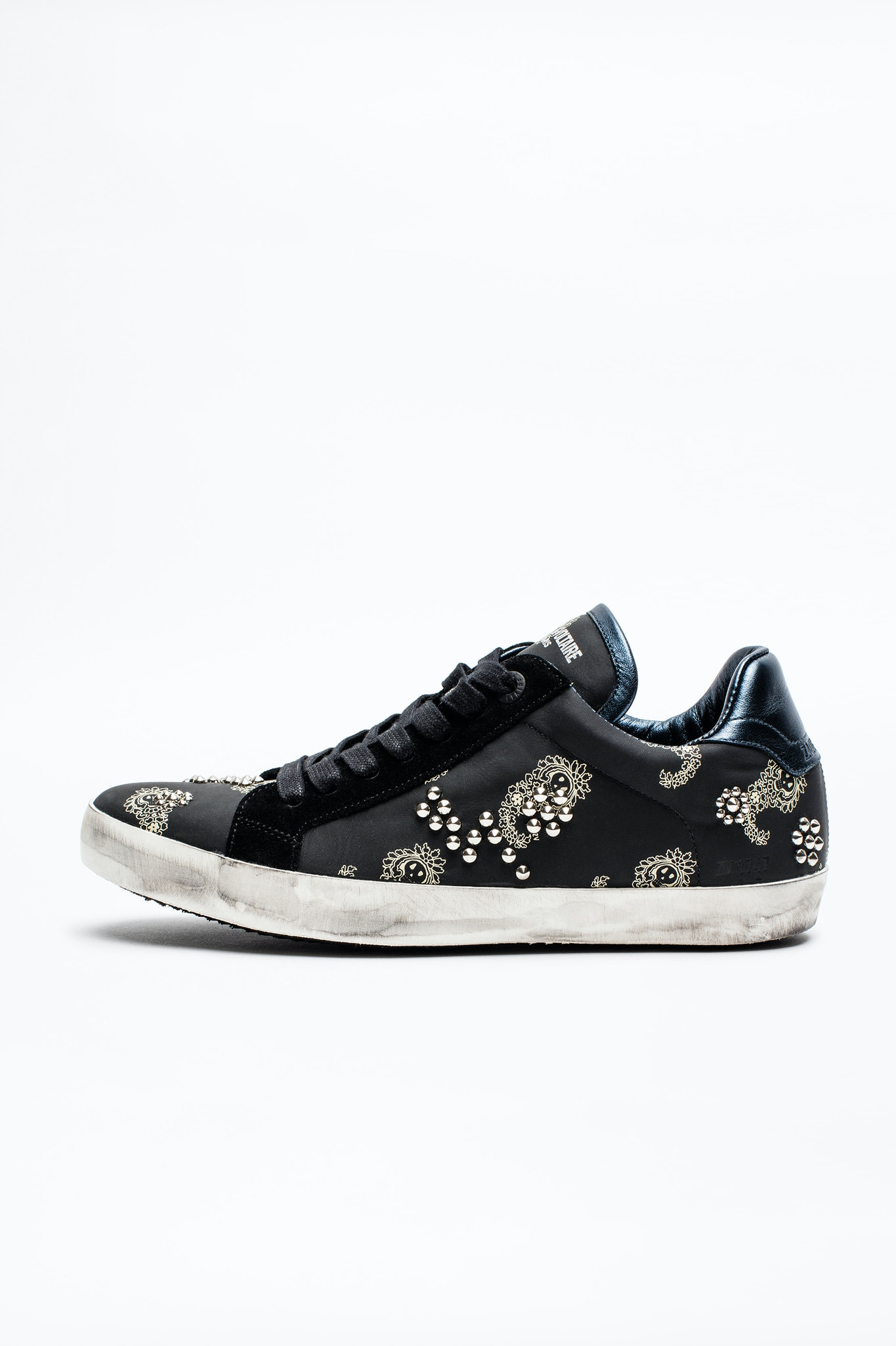 Sneaker Zv1747 Paisley